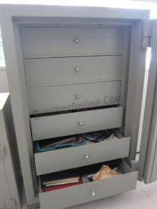 Solingen bpkb safes