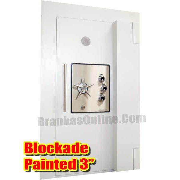 Solingen Blockade Pintu Khasanah Painted 3