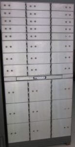 Solingen Safe Deposit Box